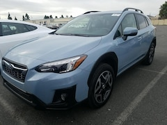 Used 2018 Subaru Crosstrek 2.0i Limited SUV JF2GTAMC7J8243129 for sale in Medford OR
