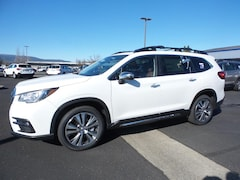 for sale in Medford OR 2019 Subaru Ascent Touring 7-Passenger SUV New