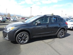 Used 2016 Subaru Crosstrek 2.0i Limited SUV JF2GPAKC5G8251648 for sale in Medford OR