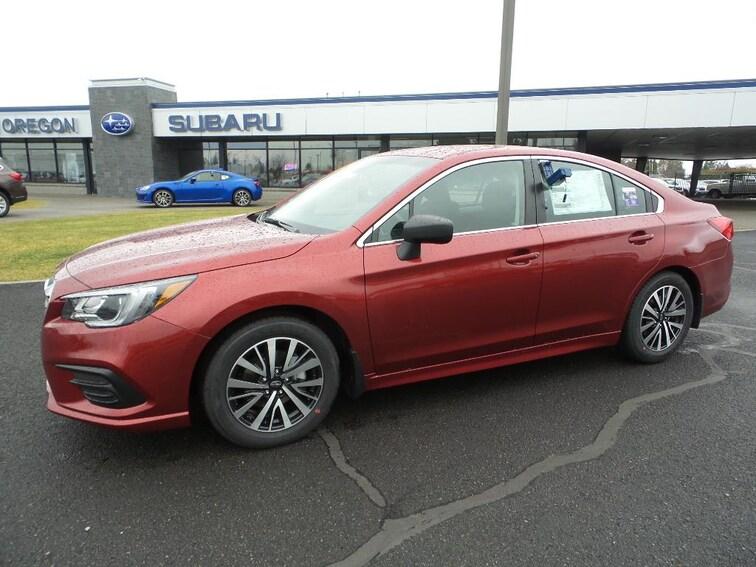 New 2019 Subaru Legacy 2.5i Sedan for sale in Medford, Oregon