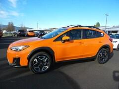 for sale in Medford OR 2019 Subaru Crosstrek 2.0i Limited SUV New