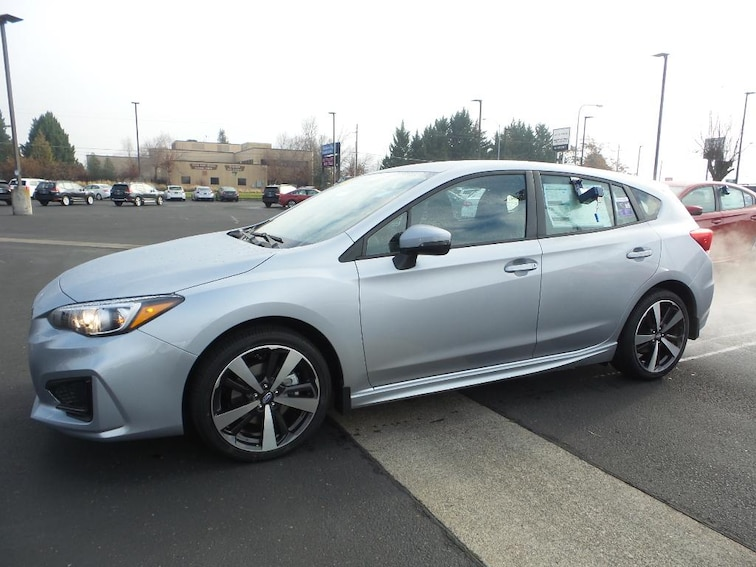 New 2019 Subaru Impreza 2.0i Sport 5-door for sale in Medford, Oregon
