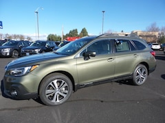 for sale in Medford OR 2019 Subaru Outback 2.5i Limited SUV New
