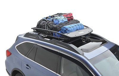 More space to carry your stuff!