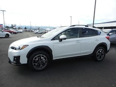 for sale in Medford OR 2019 Subaru Crosstrek 2.0i Premium SUV New