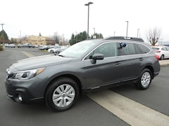 Used 2019 Subaru Outback 2.5i Premium SUV 4S4BSAHC1K3210059 for sale in Medford OR