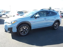 Used 2019 Subaru Crosstrek 2.0i Premium SUV JF2GTAEC0KH244316 for sale in Medford OR