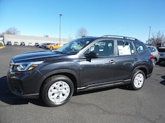 for sale in Medford OR 2019 Subaru Forester Standard SUV New
