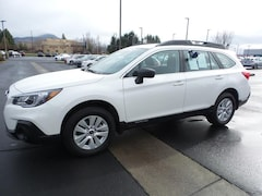 Used 2018 Subaru Outback 2.5i SUV 4S4BSAAC7J3390561 for sale in Medford OR