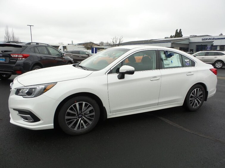 New 2019 Subaru Legacy 2.5i Premium Sedan for sale in Medford, Oregon