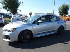 for sale in Medford OR 2019 Subaru WRX Limited Sedan New