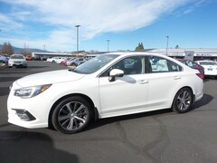 for sale in Medford OR 2019 Subaru Legacy 2.5i Limited Sedan New