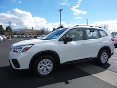 Certified Used 2019 Subaru Forester Standard SUV JF2SKACC3KH416113 for sale in Medford OR