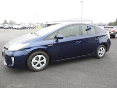 Used 2014 Toyota Prius Hatchback JTDKN3DU2E1782361 for sale in Medford OR