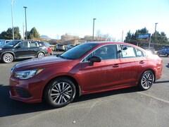 for sale in Medford OR 2019 Subaru Legacy 2.5i Sedan New