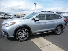 for sale in Medford OR 2019 Subaru Ascent Limited 7-Passenger SUV New