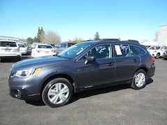 Used 2015 Subaru Outback 2.5i (CVT) SUV 4S4BSAAC3F3223007 for sale in Medford OR