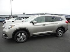 for sale in Medford OR 2019 Subaru Ascent Premium 8-Passenger SUV New