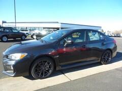 for sale in Medford OR 2019 Subaru WRX Premium (M6) Sedan New