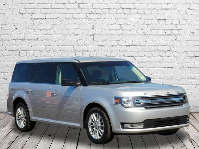 2013 Ford Flex SEL AWD SUV