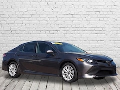 Used 2018 Toyota Camry L Sedan for sale in Southern Pines, NC