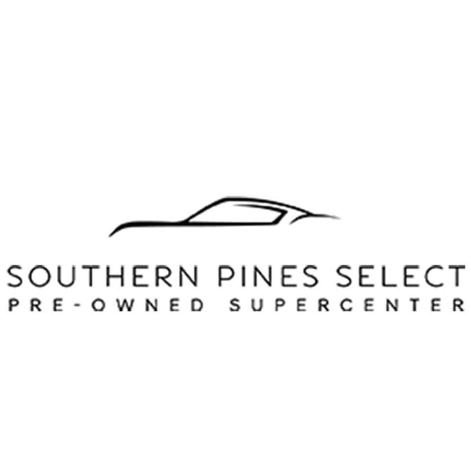 Used 2017 GMC Terrain For Sale at Southern Pines Pre-Owned