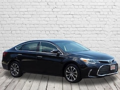 Used 2018 Toyota Avalon XLE Sedan for sale in Southern Pines, NC