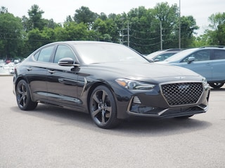 2019 Genesis G70 2.0T Advanced 2.0T Advanced  Sedan