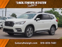 New 2019 Subaru Ascent Limited 7-Passenger SUV 4S4WMAPD3K3483557 in Raleigh, NC