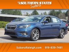 New 2019 Subaru Legacy 2.5i Limited Sedan 4S3BNAN63K3028213 in Raleigh, NC