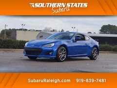 New 2019 Subaru BRZ Limited Coupe JF1ZCAC12K9600547 in Raleigh, NC