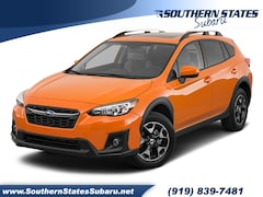 New 2019 Subaru Crosstrek 2.0i Premium SUV JF2GTAEC3KH276712 in Raleigh, NC