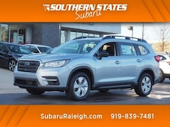 New 2019 Subaru Ascent Standard 8-Passenger SUV 4S4WMAAD8K3448764 in Raleigh, NC