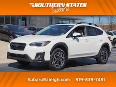 New 2019 Subaru Crosstrek 2.0i Limited SUV JF2GTANC5K8292510 in Raleigh, NC