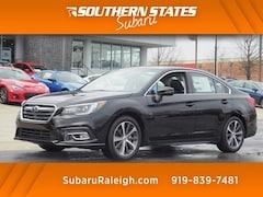 New 2019 Subaru Legacy 2.5i Limited Sedan 4S3BNAN65K3024258 in Raleigh, NC