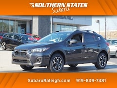 New 2019 Subaru Crosstrek 2.0i SUV JF2GTABC8K8269632 in Raleigh, NC