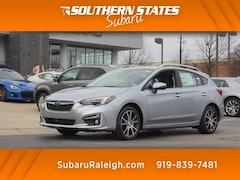 New 2019 Subaru Impreza 2.0i Limited 5-door 4S3GTAU62K3722436 in Raleigh, NC