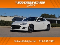 New 2019 Subaru BRZ Limited Coupe JF1ZCAC15K9600011 in Raleigh, NC