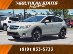 Used 2016 Subaru Crosstrek 2.0i Premium SUV JF2GPADC2G8255606 in Raleigh, NC