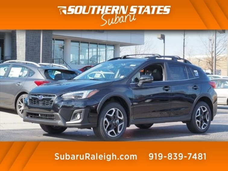 New 2019 Subaru Crosstrek 2.0i Limited SUV For Sale/Lease Raleigh NC