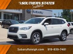New 2019 Subaru Ascent Premium 7-Passenger SUV 4S4WMAFD0K3475384 in Raleigh, NC