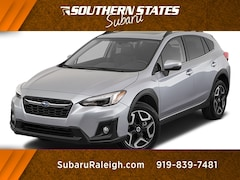 New 2019 Subaru Crosstrek 2.0i Limited SUV JF2GTAMC6K8330344 in Raleigh, NC