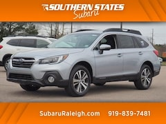 New 2019 Subaru Outback 2.5i Limited SUV 4S4BSANC5K3319192 in Raleigh, NC