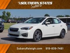New 2019 Subaru Impreza 2.0i Limited Sedan 4S3GKAU68K3618911 in Raleigh, NC
