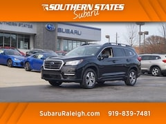 New 2019 Subaru Ascent Premium 7-Passenger SUV 4S4WMAFD9K3439886 in Raleigh, NC