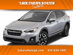 New 2019 Subaru Crosstrek 2.0i Limited SUV JF2GTANC1KH293606 in Raleigh, NC