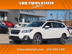 New 2019 Subaru Outback 2.5i Limited SUV 4S4BSANC7K3276023 in Raleigh, NC
