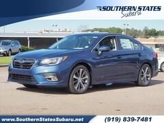 New 2019 Subaru Legacy 2.5i Limited Sedan 4S3BNAN61K3024368 in Raleigh, NC