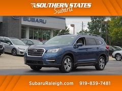 New 2019 Subaru Ascent Premium 7-Passenger SUV 4S4WMAFD3K3423991 in Raleigh, NC