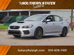 New 2019 Subaru WRX STI Sedan JF1VA2R65K9816227 in Raleigh, NC